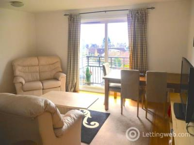 Property to rent in Trinity Court, Blackness Avenue,