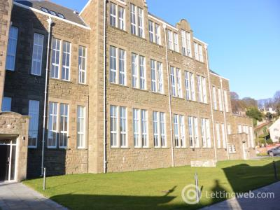 Property to rent in Whinny Brae, Broughty Ferry,