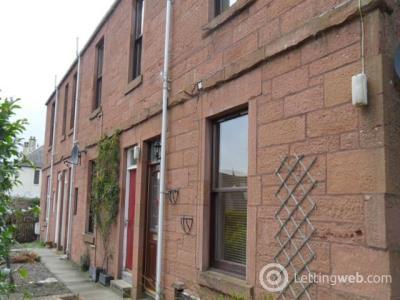Property to rent in Victoria Street , Kirremuir , Kirremuir