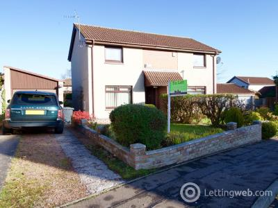 Property to rent in Inchkeith Avenue, Barnill, Dundee
