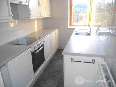 Property to rent in Baxter Park Terrace, Dundee