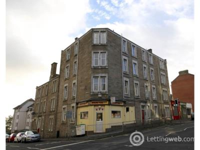 Property to rent in Constitution Street , 1/2, Dundee