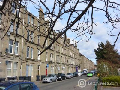 Property to rent in Lyon Street, Flat 1 Right,