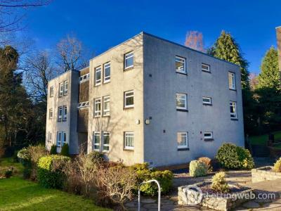 Property to rent in Hazel Drive, Dundee,