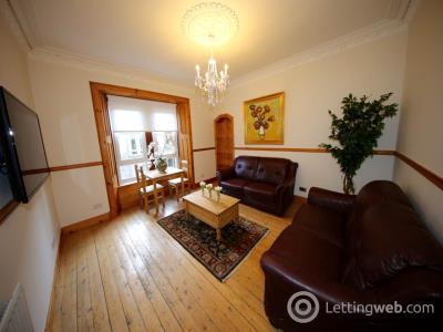 Property to rent in Baldovan Terrace, Dundee,