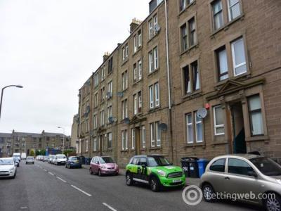 Property to rent in Sandeman Street, Dundee