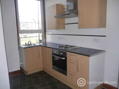 Property to rent in Strathmartine Road, Dundee,