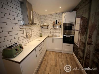 Property to rent in Flat 26, Magnum House, Seagate, Dundee