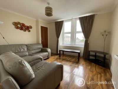 Property to rent in Hilltown, Dundee,