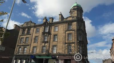 Property to rent in 5L York Place, Perth