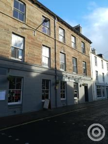 Property to rent in 77 Kinnoull Street