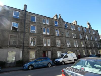 Property to rent in 25 G/2 Park Avenue, Dundee