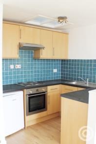 Property to rent in Rose Street, Dunfermline.