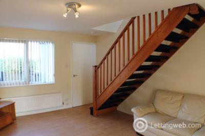 Property to rent in Glen Nevis Drive. Pitcorthie. Dunfermline.