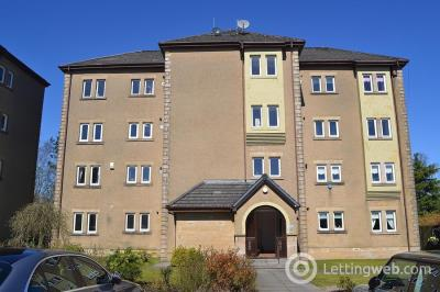 Property to rent in Innes Court East Kilbride.