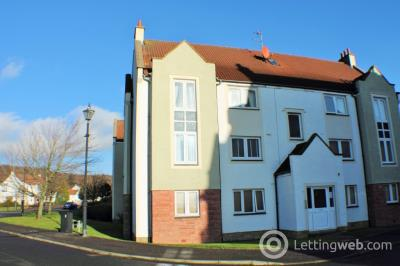 Property to rent in Harbour Place, Dalgety Bay, Fife, KY11 9GG