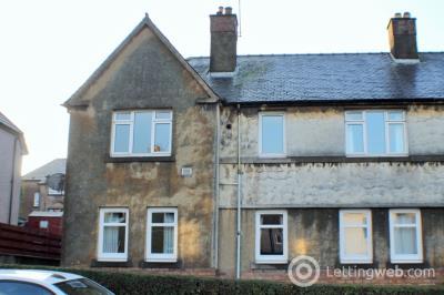 Property to rent in Arthur Street , Dunfermline, Fife, KY12 0JP