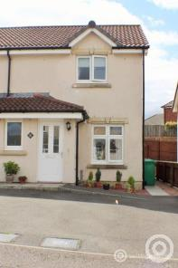 Property to rent in Tirran Drive, Dunfermline, Fife, KY11 8JG