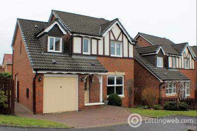 Property to rent in Letham Rise , Dalgety Bay, Fife, KY11 9FW