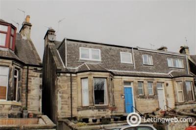 Property to rent in Elliot Street, Dunfermline, Fife, KY11 4TF