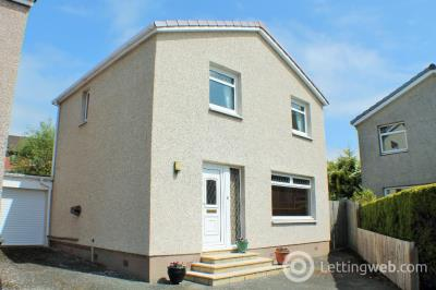 Property to rent in Pentland Rise, Dalgety Bay, Fife, ky11 9LY