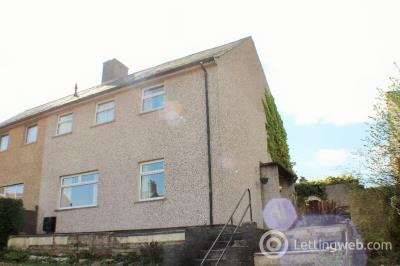 Property to rent in Blair Drive, Dunfermline, Fife, KY12 0LD