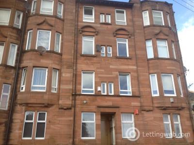 Property to rent in Barclay Street, Springburn