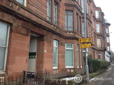 Property to rent in Alexandra Park Street, Dennistoun, Glasgow