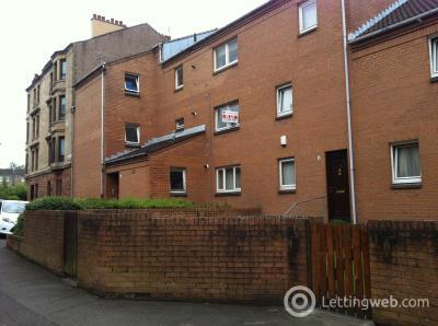 Property to rent in Alexandra Court, Glasgow