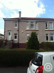 Property to rent in Warriston Street, Glasgow