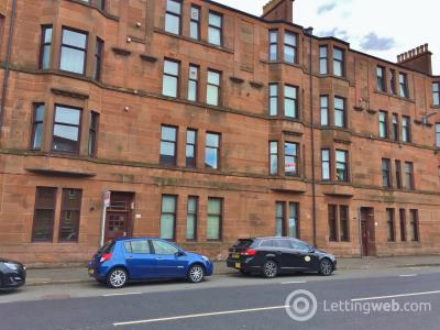 Property to rent in 2037 Dumbarton Road, Glasgow, G14 0HY