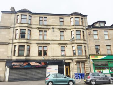 Property to rent in Caledonia Street, Paisley