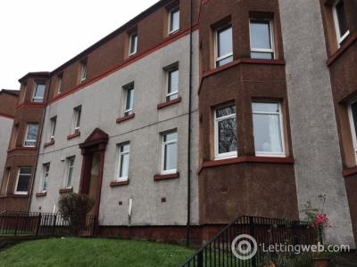 Property to rent in 470 Cumbernauld Road