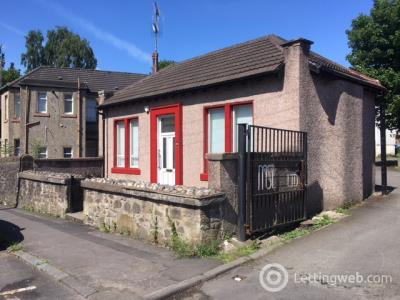 Property to rent in Smithycroft Road