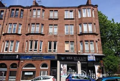 Property to rent in Cumbernauld Road