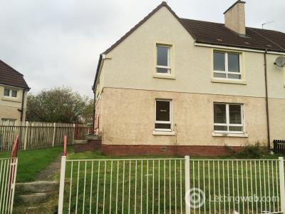 Property to rent in Greenwood Crescent, Coatbridge