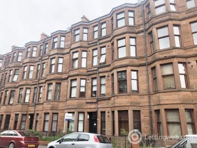 Property to rent in 12 Bouverie Street, Yoker, Glasgow