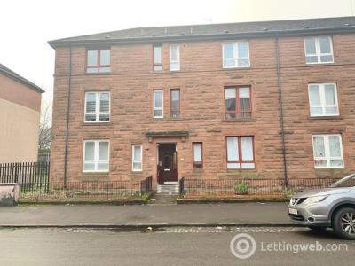 Property to rent in 87 Earl Street, Glasgow, G14 0DG