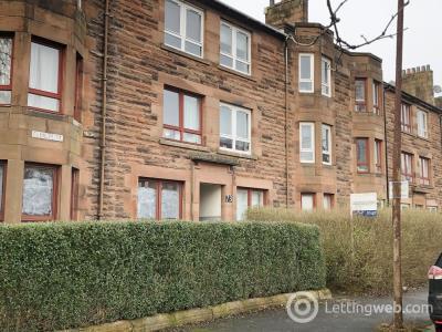 Property to rent in Glencoe Street, Anniesland, Glasgow