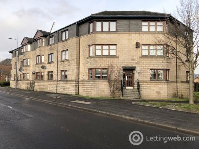 Property to rent in 181 Glasgow Road, Clydebank, G81 1LQ