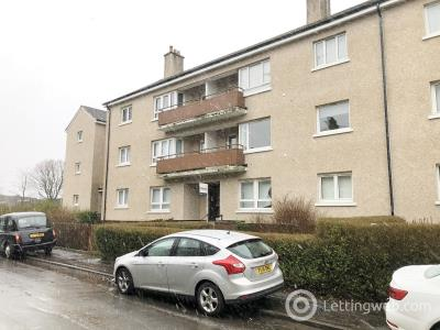 Property to rent in 28 Nethercairn Road, Glasgow, G43 2AA