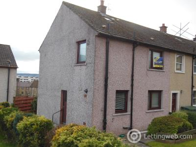 Property to rent in Broich Terrace, Crieff