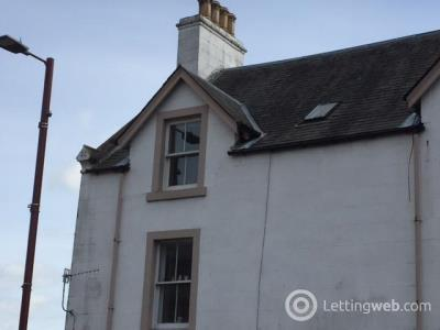 Property to rent in 91D East High Street, Crieff