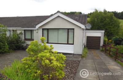 Property to rent in 9 Boyd Avenue, Crieff, PH7 3SH