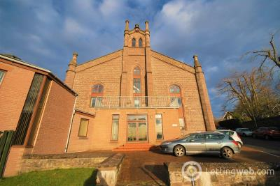 Property to rent in Heathcote Road, Crieff