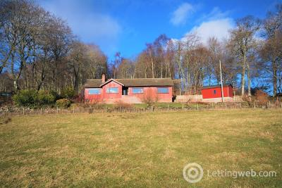 Property to rent in Ardarroch, Laggan Hill, Crieff