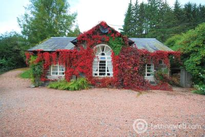 Property to rent in Near Crieff