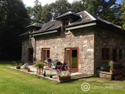 Property to rent in Glenturret Mill Crieff PH7 4LD