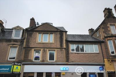 Property to rent in 24A High Street