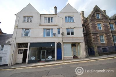 Property to rent in Flat 1 27 King street, Crieff PH7 3AX